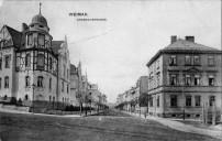 Cranachstraße