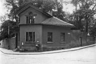 Torhaus am Wielandplatz