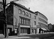 Zentral-Palast