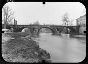 Sternbrücke von Norden