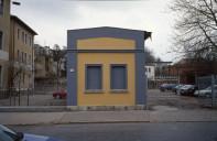 Parkplatz Prellerstraße
