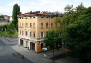 Schillerstraße1, Brauhausgasse2