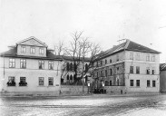 Goetheplatz