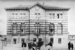 Schlachthof Verwaltungsgebäude