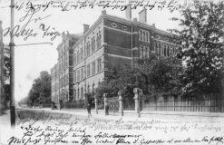 Neues Wilhelm-Ernst-Gymnasium
