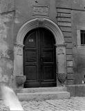 Portal zum Herderhaus