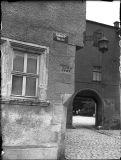 Scherfgasse—Frankescher Hof