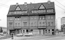 Vier-Giebel-Haus