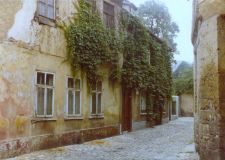 Luthergasse