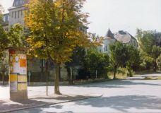 Blick zum Kandinsky-Haus