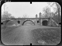 Sternbrücke von Süden