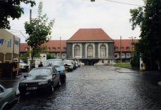 August-Baudert-Platz