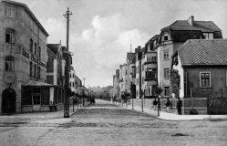 Mozartstraße
