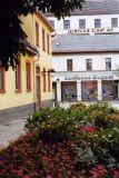 Wittumspalais, Theaterplatz