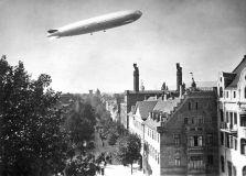 Luftschiff »Graf Zeppelin«