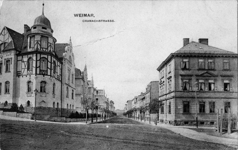 Cranachstraße, 2013-06-28