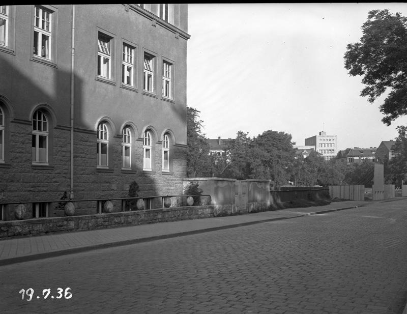 Kreishaus Schwanseestraße, 2017-03-17
