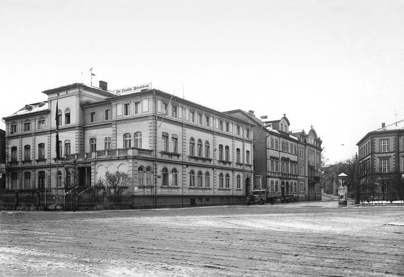 Lückenfreier Rathenauplatz, 2016-06-10