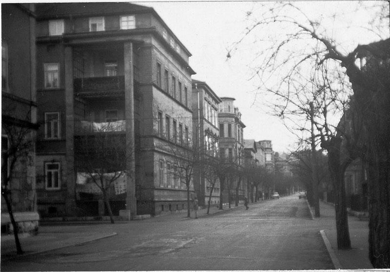 Lisztstraße 9, Ecke Schubertstraße (2), 2013-04-12