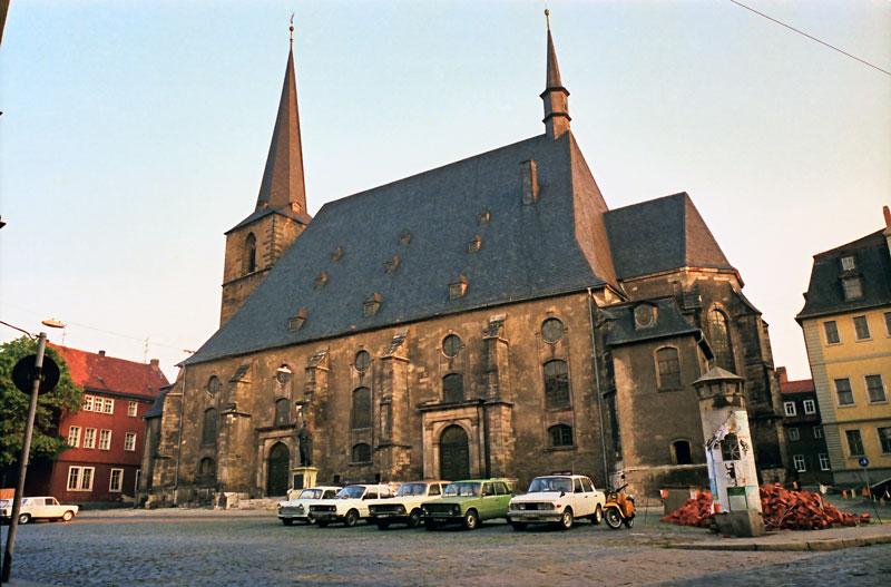 Herderkirche, 2017-08-15
