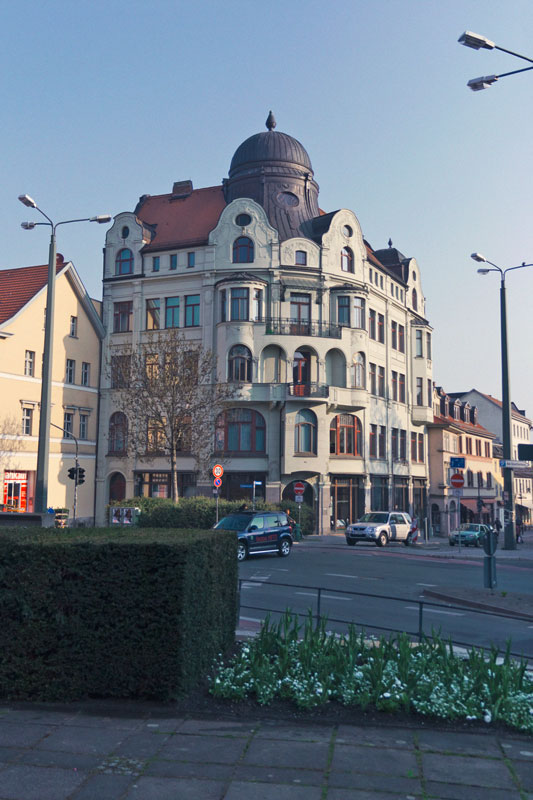Wielandplatz, 1989-08-00