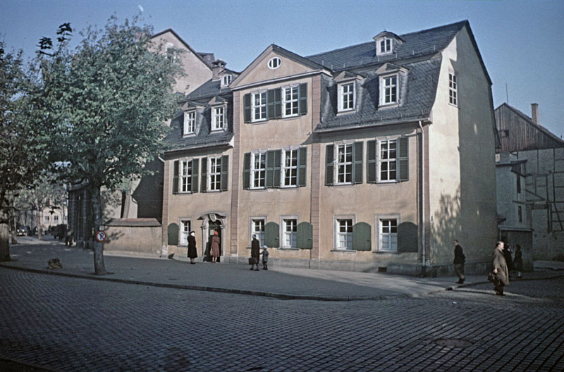 Schillerhaus, Neugasse, 2011-05-10