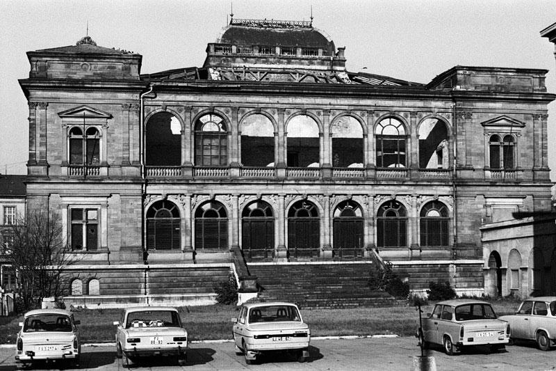 Neues Museum, 2011-05-15
