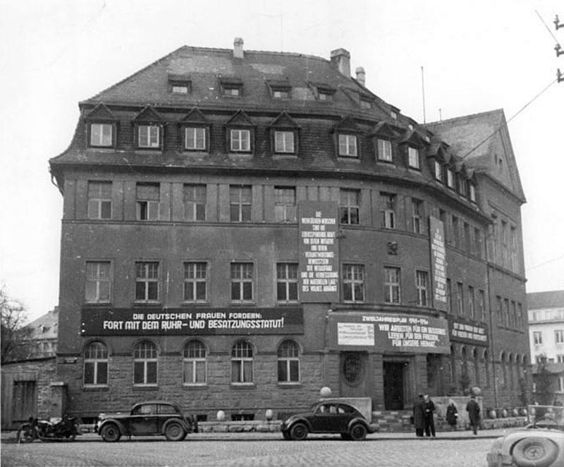 Schwanseestraße 13, 2011-05-15