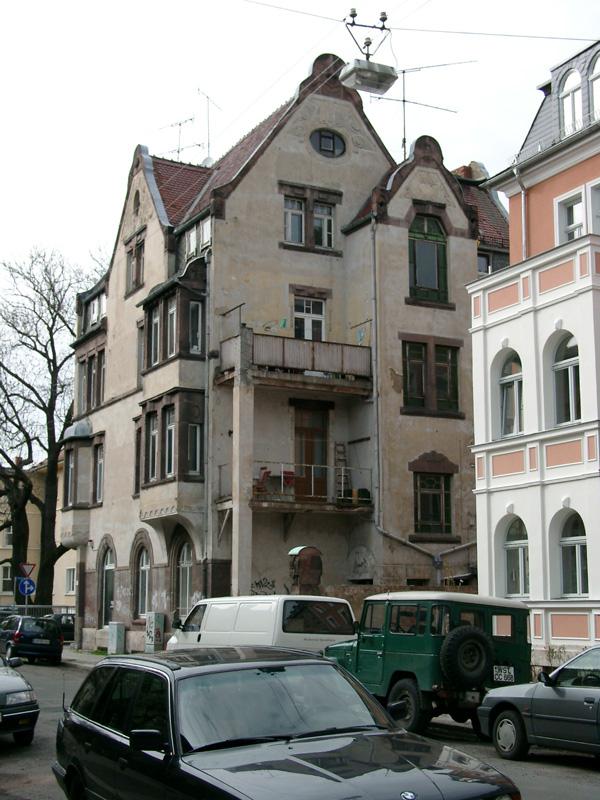 Schubertstraße 36, 2011-06-25