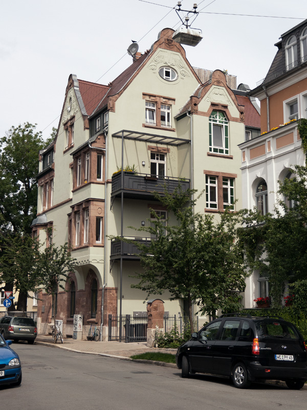 Schubertstraße 36, 2002-04-30