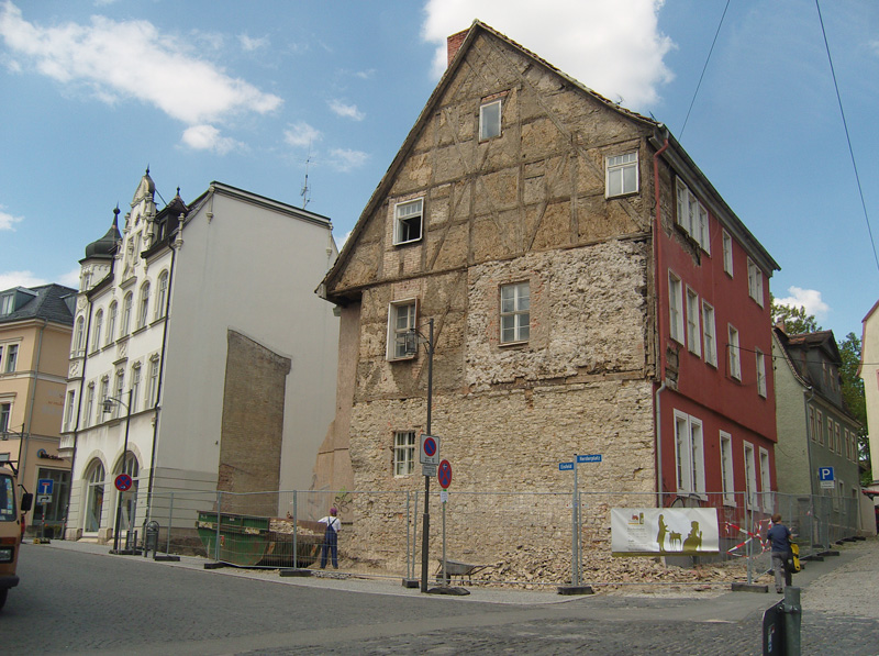 Kirchenladen, 2014-02-18