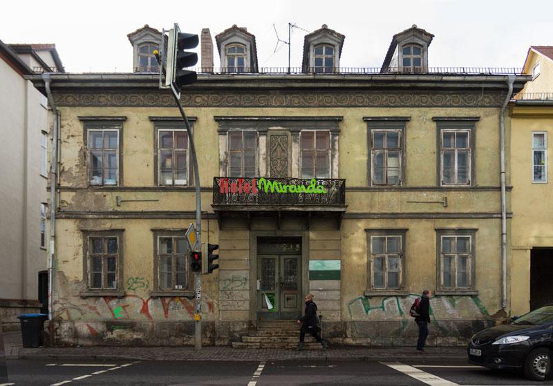 Marienstraße 10, 2015-07-12