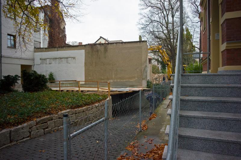 Baracken Steubenstraße 31, 2012-11-09