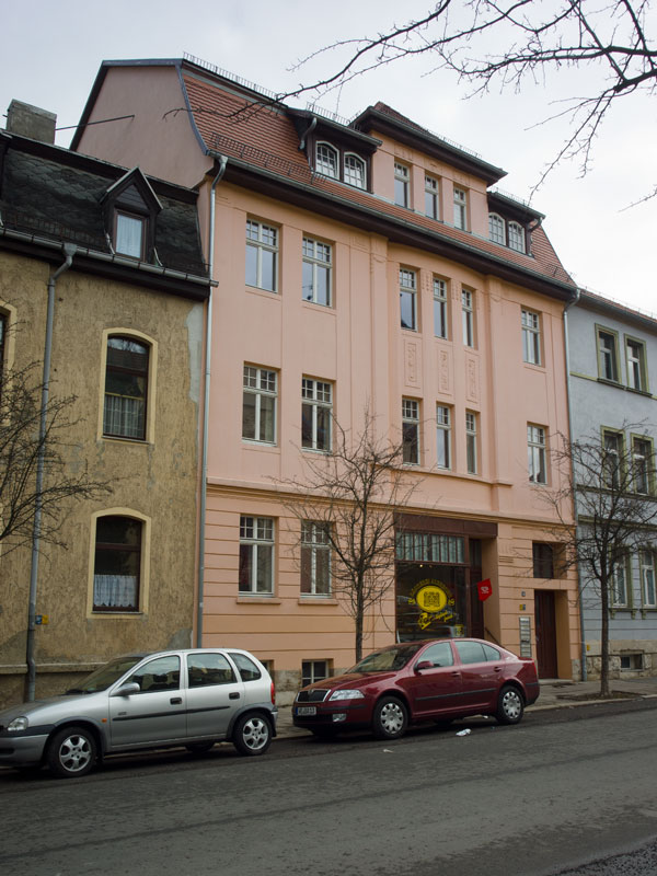 Cranachstraße 14, 2003-01-29