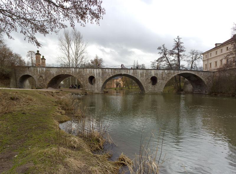 Sternbrücke von Norden, 1986-00-00