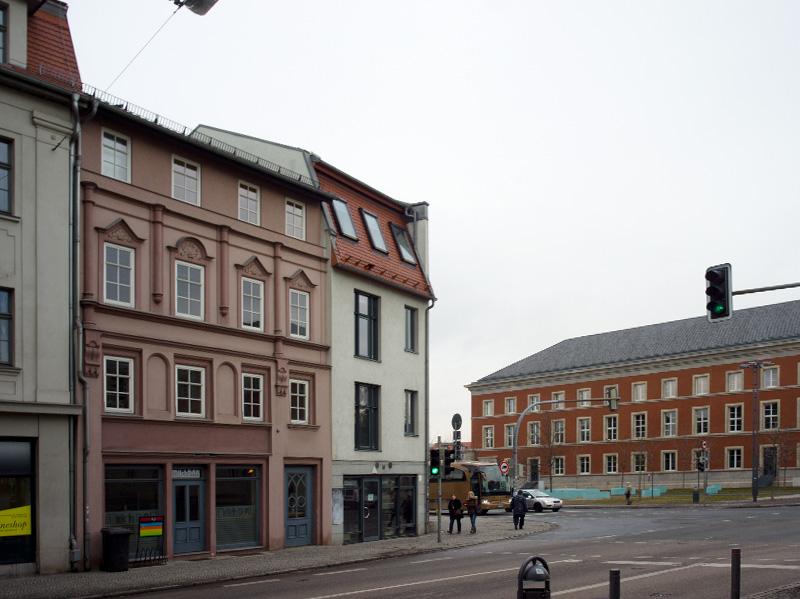 Fremdenheim »AmViadukt«, 1935-00-00