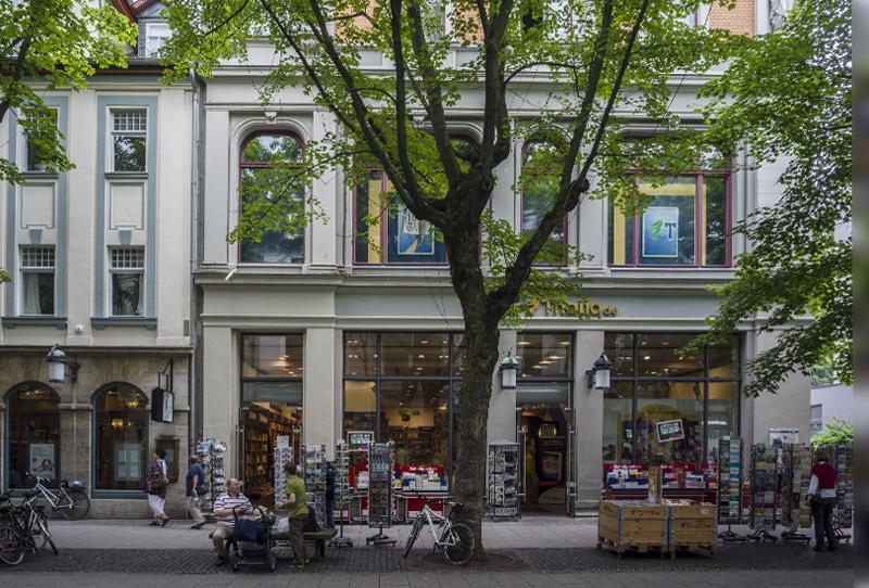 Kaufhaus Haar, 1940-00-00