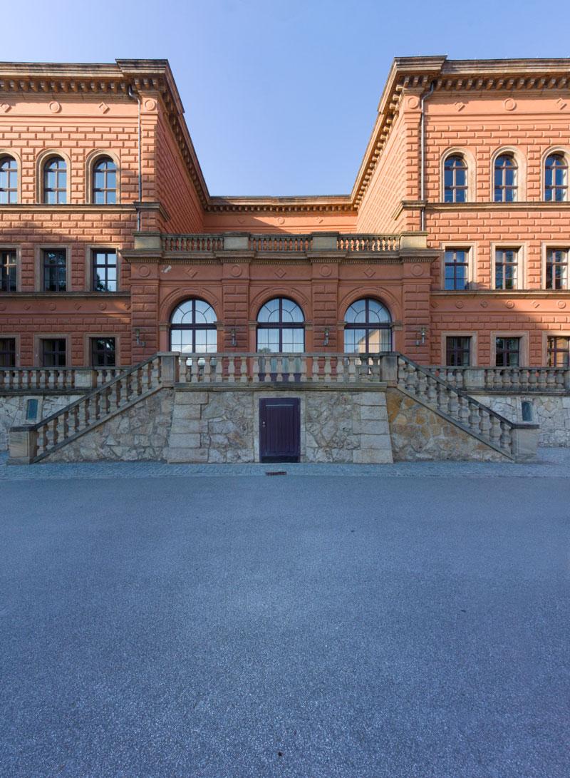 Parkschule, 1989-00-00