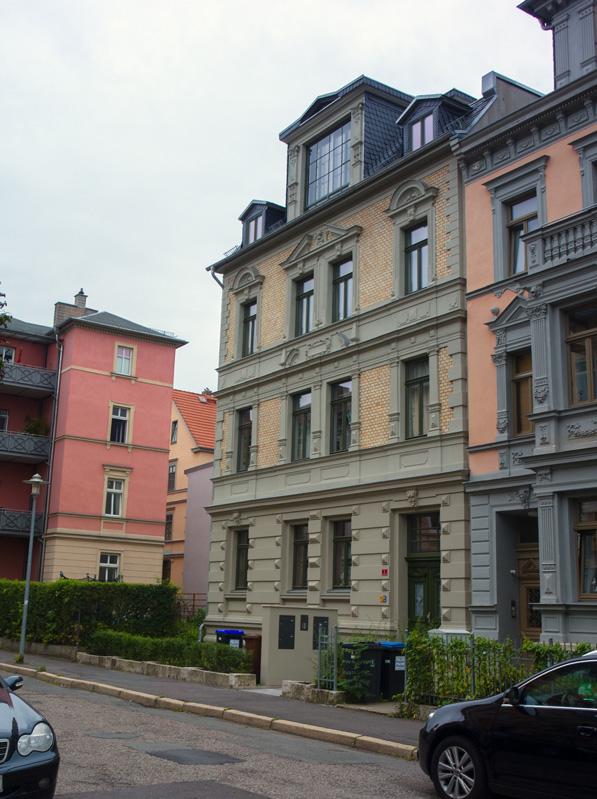 Thomas-Müntzer-Straße 1, 2008-00-00