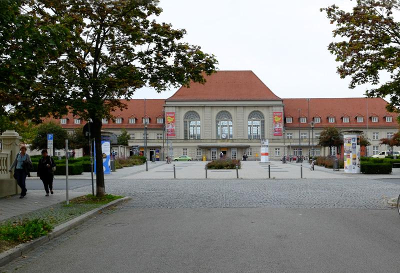 August-Baudert-Platz, 1993-00-00