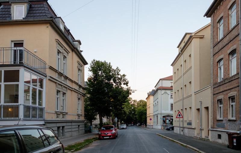 Abraham-Lincoln-Straße, 1906-00-00