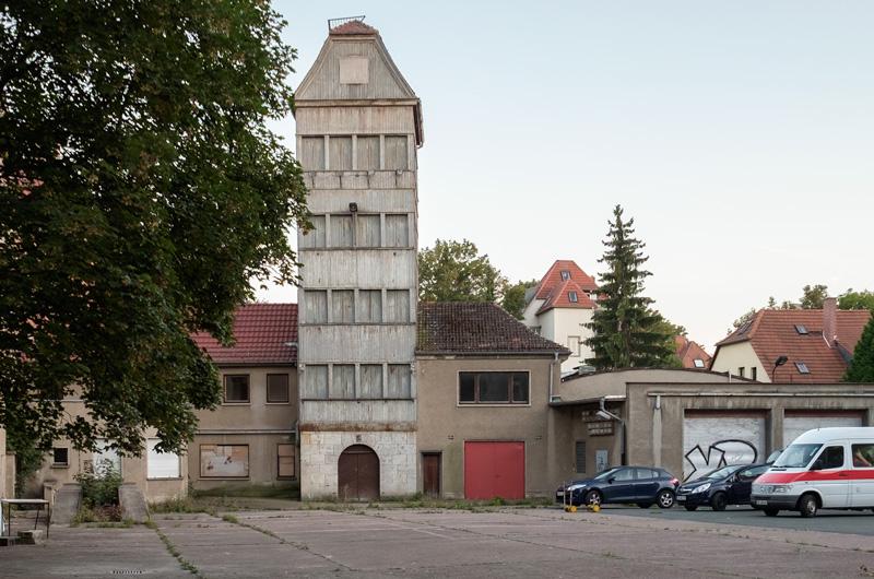 Feuerwehrdepot, 1928-00-00