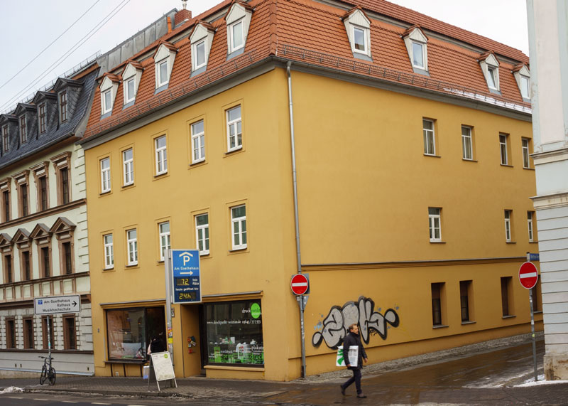Marienstraße 3, 1920-00-00