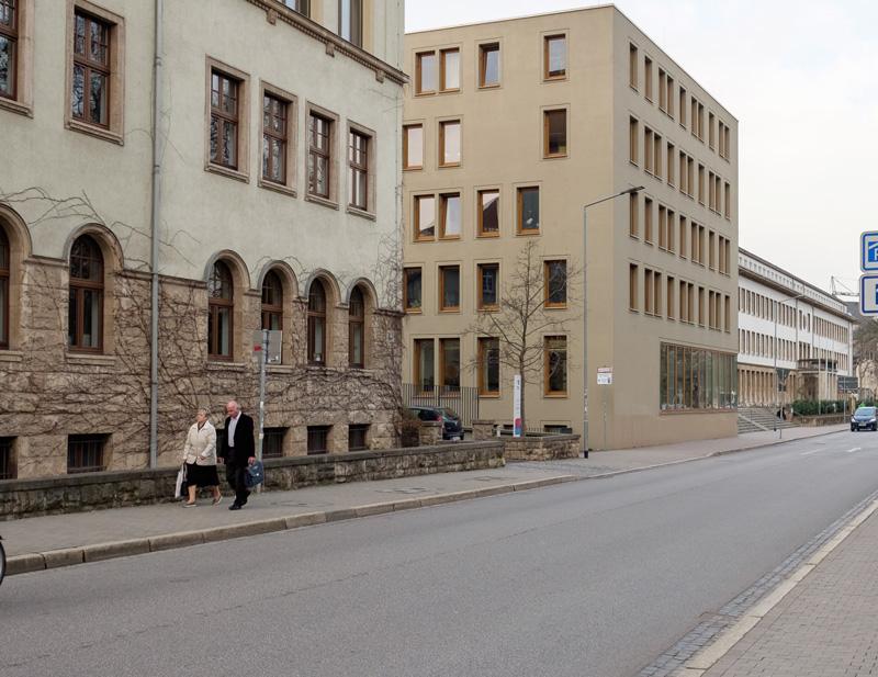 Kreishaus Schwanseestraße, 1936-07-19