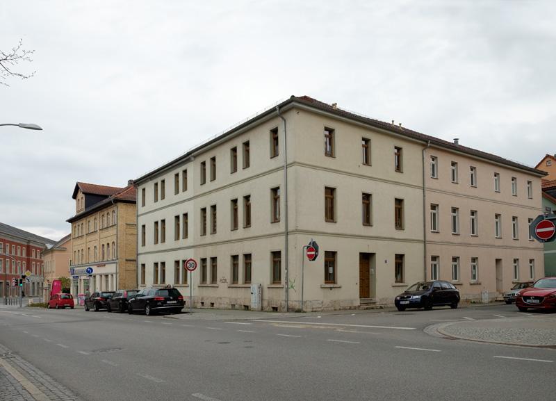 Nasse Ecke, 1935-00-00