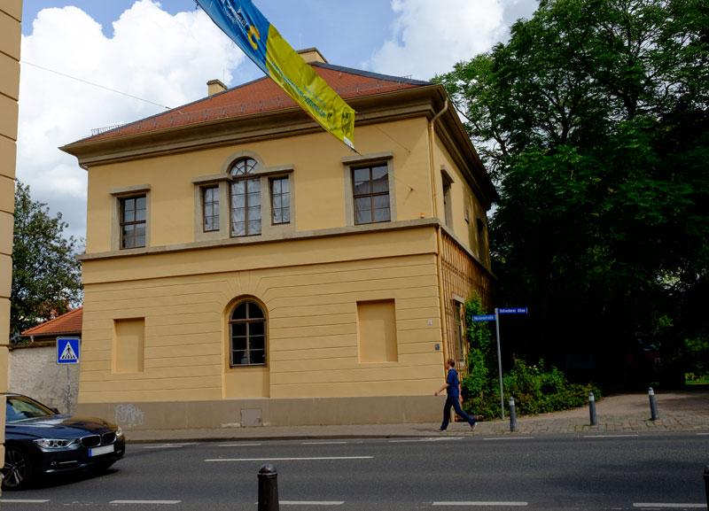 Liszthaus, 1987-08-17