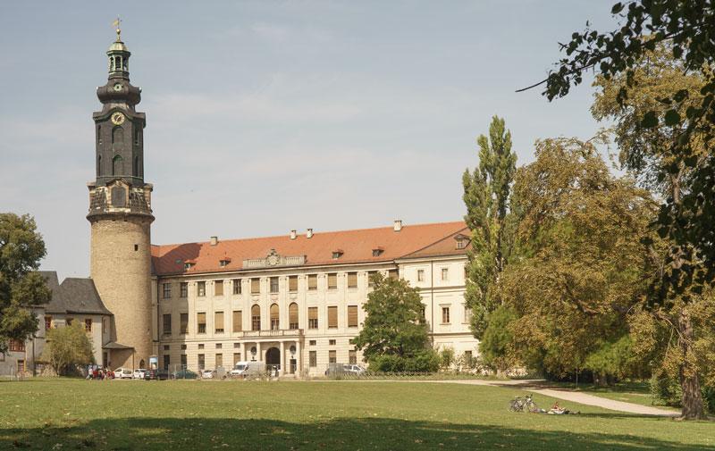 Stadtschloss und Reithauswiese, 1880-00-00
