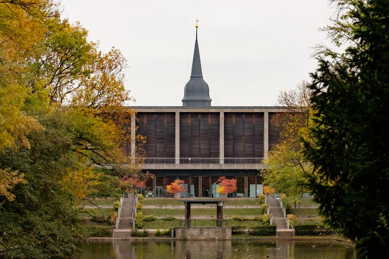Weimarhallenparkteich, 1997-10-00