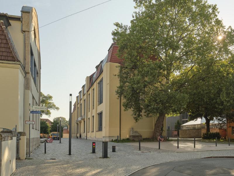 Die Kunsthochschule, 1920-00-00