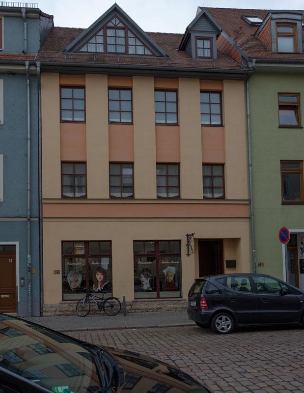 Gerberstraße 10, 1935-00-00